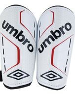 Щитки UMBRO Veloce III Guard Slip Jr