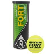Мячи Dunlop Fort All Court 3B
